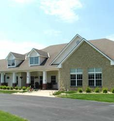 Sterling House Merrillville is a bright and cheerful facility that offers attention to detail in terms of the services provided, as well as the building and physical features