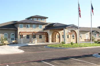 Stoney Brook assisted living in Belton, Texas