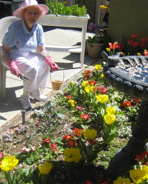 Sunnyside Gardens assisted living