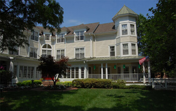Sunrise assisted living of Arlington VA
