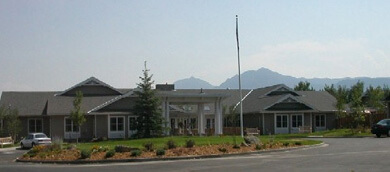 Sunrise Assisted Living in Boulder