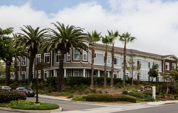 Assisted Living Near Long Beach Ca