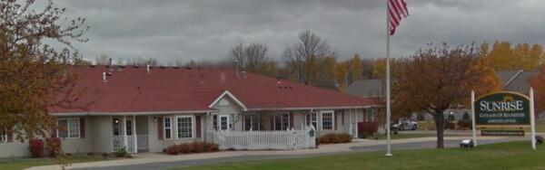 Sunrise Cottages Rochester VII (Sunrise Senior Living)