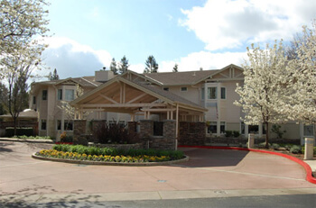 Sunrise assisted living of Walnut Creek
