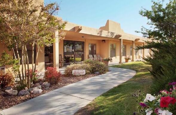 Assisted Living Facilities In New Mexico Nm Senior