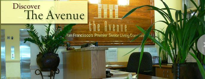 The Avenue luxurious assisted living