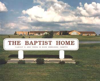 The Baptist Home assisted living