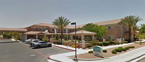 Assisted Living Facilities In Las Vegas Nevada Nv