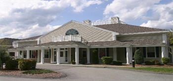 The Coleman House assisted living in Northborough