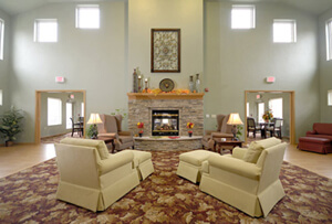 Shawano Wisconsin Assisted Living