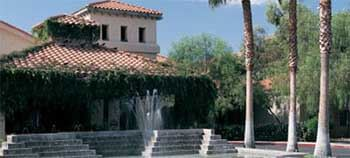 The Fountains at La Cholla