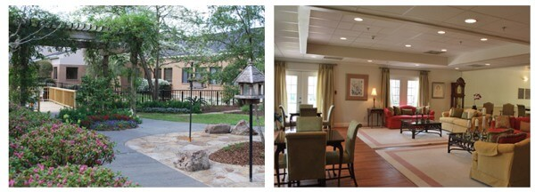 The Glen System assisted living
