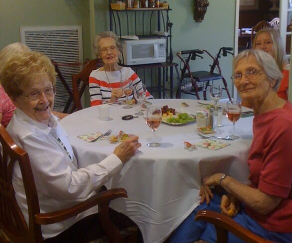 The Haven at Windmere assisted living