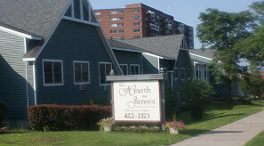 The Hearth on James Syracuse assisted living