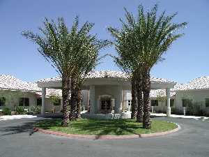 The Homestead Boulder City Nevada Assisted Living