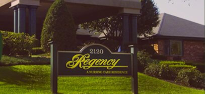 The Regency of Springfield assisted care services