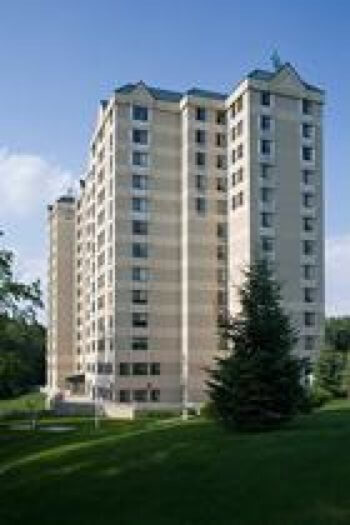 The Residences At Chestnut Ridge Living Facility In