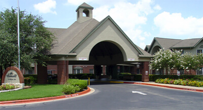 Brookdale assisted living in Ausin - Westlake Hills