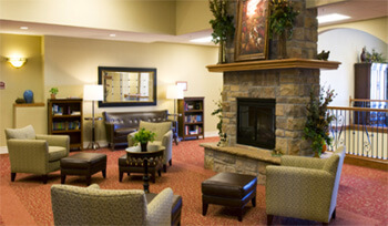 The Sweet Life assisted living in Overland Park