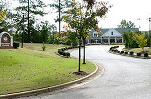 The Terrace At Grove Park offers seniors a premier facility to call home in Dothan