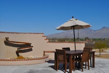 Villas At Houghton Assisted Living Facility In Tucson