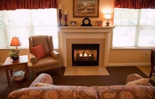 Assisted Living Facilities In Salem Oregon Or Senior Care