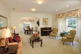 Timberlane Lodge assisted living facility provides an upscale, quiet choice for your family member looking for assisted living.