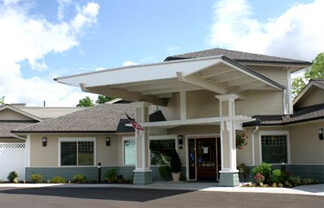 assisted living facilities in oregon or senior long