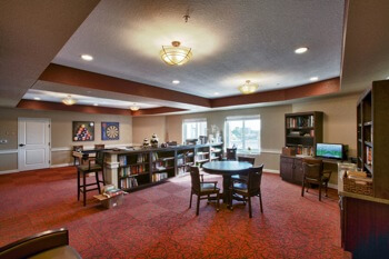 Towerlight On Wooddale Avenue Assisted Living In St Louis Park