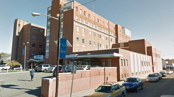 Trinitas Hospital Elizabeth New Jersey Number Beds