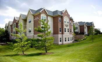 University Living assisted living in Ann Arbor