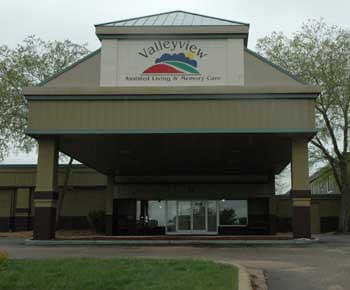 Valleyview Assisted Living Facility In Owatonna Minnesota