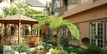 Vista Cove Assisted Living Facility In Arcadia California