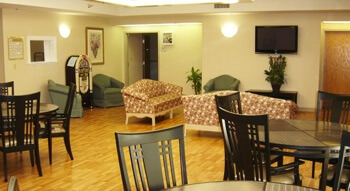 Weinberg Village Jewish assisted living