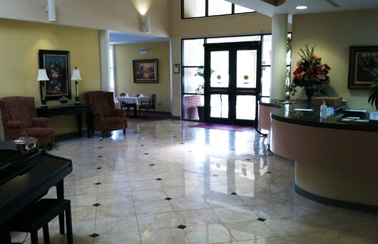 Wesley Gardens assisted living
