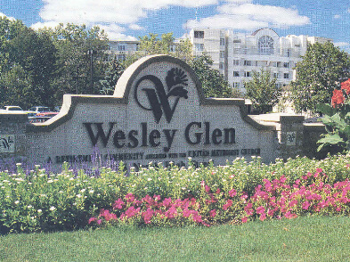 Wesley Glen Health Care and Assisted Living