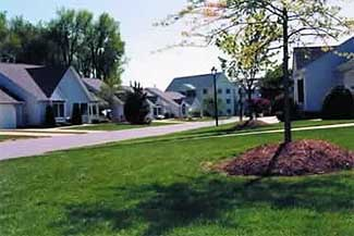 Westminster Village Assisted Living Facility In Dover