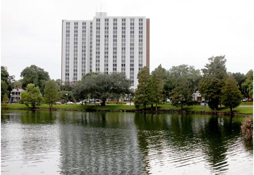 Westminster Towers Orlando