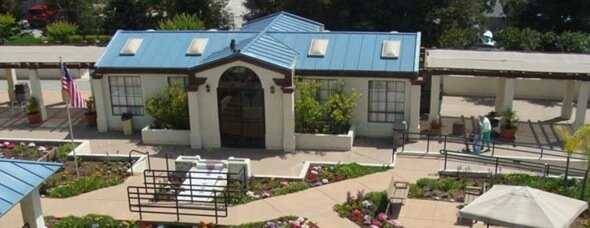 Westmont assisted living campus in Escondido