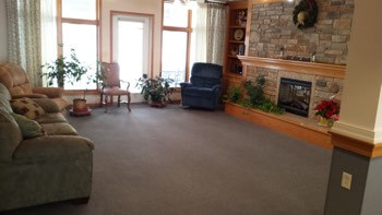 Whispering Willow Assisted Living In Fredericksburg Iowa Ia