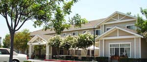 Whittier Place Senior Assisted Living