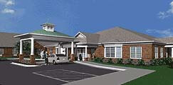 Wildewood Downs Assisted Living Facility