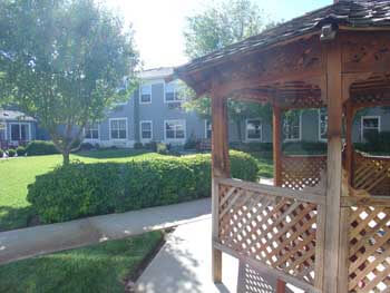 Willow Park Assisted Living Facility In Boise Idaho Id