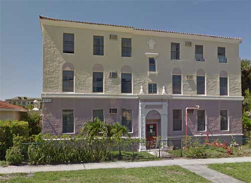 Assisted Living Facilities Palm Beach