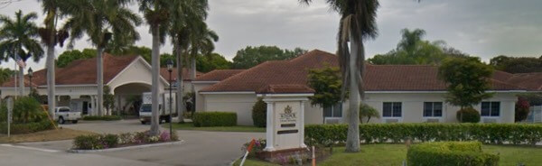 Windsor Place assisted living in Naples