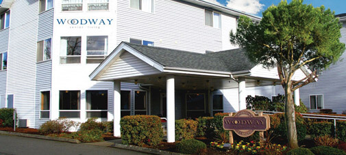 Woodway Senior Living
