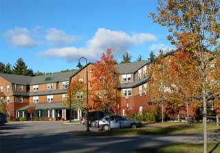 Granite Ledges Assisted Living Residence in Concord