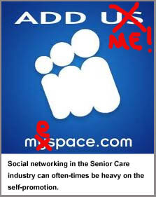 Senior Care Networking