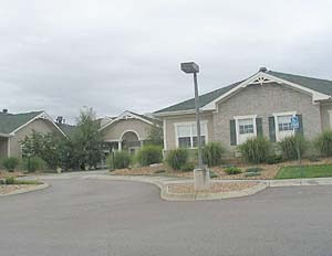 Juniper Village Assisted Living Facility In Louisville Colorado CO