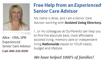 Help with Stubborn Seniors